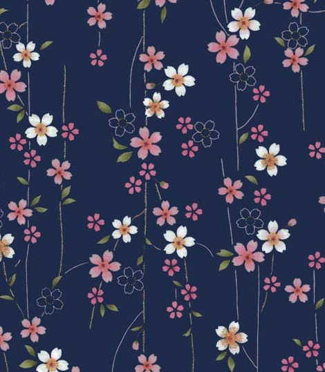 Image Gallery japanese yukata fabric