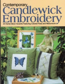 candlewick embroidery book